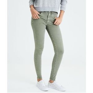 AE Next Level High Waisted Jeggings